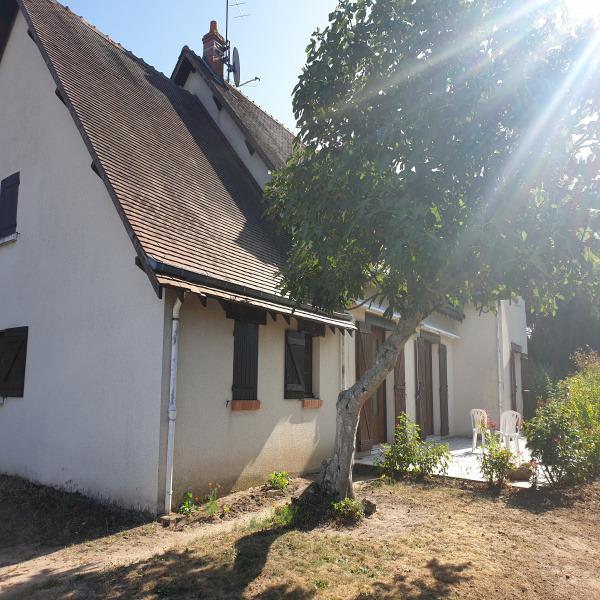 Offres de vente Villa Soings-en-Sologne 41230